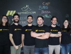 Plataforma de entregas ultra-rápidas Motoboy.com expande atuação no Brasil