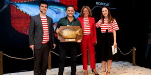 Biosolvit, startup do portfólio da Bossa Nova, é eleita a melhor do Brasil no Amcham Arena