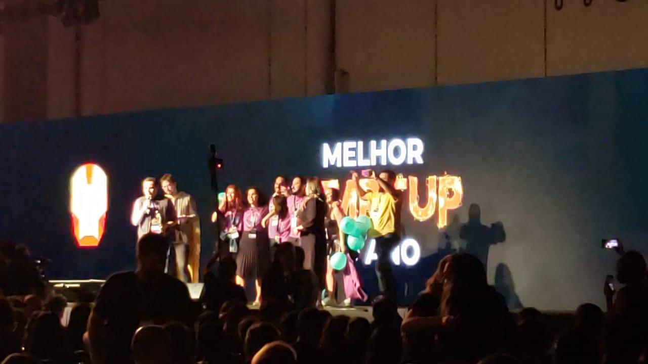 Agenda Edu é destaque na maior premiação de inovação e empreendedorismo tecnológico do Brasil