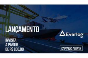 Everlog abre rodada de crowdfunding para captar 6 milhões