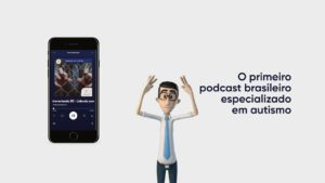 Superplayer & Co e a Hand Talk lançam podcast para deficientes auditivos