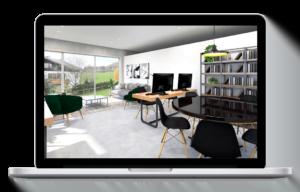 Startup de Arquitetura e Design de Interiores cresce 110% em meio a pandemia