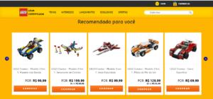 Com investimentos em inovação, startup curitibana atrai grandes marcas do comércio eletrônico