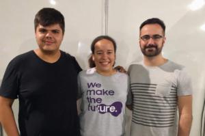 NexAtlas é destaque em Logística & Serviços do programa Inovativa Brasil