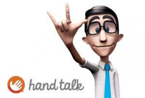 Coca-Cola inclui o serviço da Hand Talk em seu site