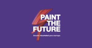 Everlog é finalista do Paint the Future Brasil