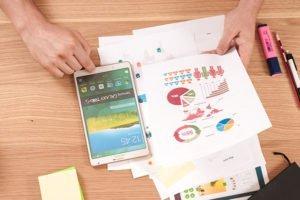 A importância do report mensal para investidores