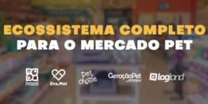 Grupo Brasil Pet lança site para se aproximar dos empreendedores
