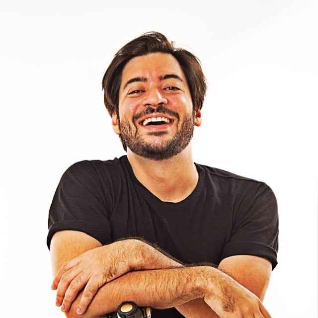 Danilo Alves