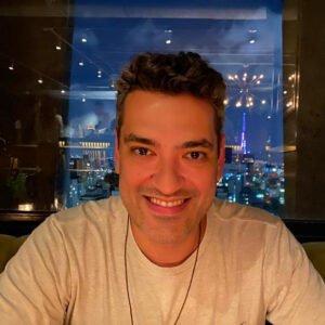 Carlos Ristum