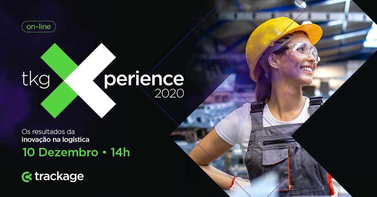 Trackage Xperience: evento promove o melhor das inovações logísticas