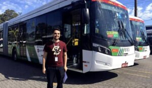 Startup Milênio Bus desenvolve projeto para a Malásia