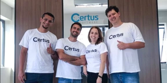 Startup oferece antecipação de recebíveis sem nenhuma taxa de contratação