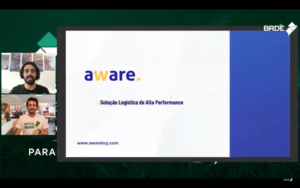 Aware é finalista do BRDE Labs